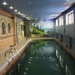 Angel Hotel бассейн фото 3