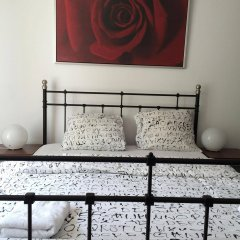 Отель Studio Jordaanplein Нидерланды, Амстердам - отзывы, цены и фото номеров - забронировать отель Studio Jordaanplein онлайн комната для гостей фото 3