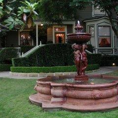 Отель Simpson House Inn США, Санта-Барбара - отзывы, цены и фото номеров - забронировать отель Simpson House Inn онлайн фото 8