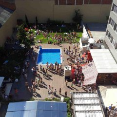 Hotel & Spa Villa Olímpic@ Suites бассейн