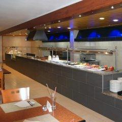Отель Sol Fuerteventura Jandia Морро Жабле питание фото 3