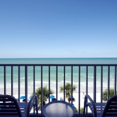 Doubletree Beach Resort By Hilton Tampa Bay North Redingto Tierra Verde United States Of America Zenhotels
