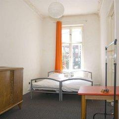 Rixpack Hostel Neukölln комната для гостей