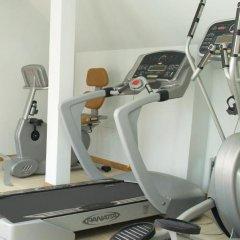 Hotel Vardar фитнесс-зал