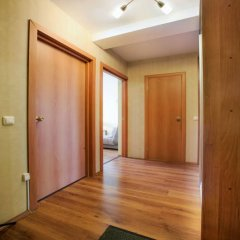 Апартаменты GreenHouse Apartments 1 Екатеринбург сауна