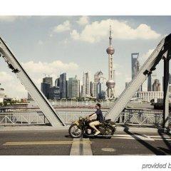 Отель Swissotel Grand Shanghai фото 5