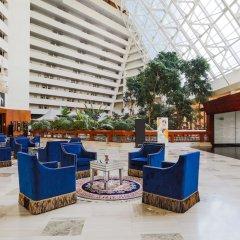 Отель Radisson Blu Resort, Sharjah фото 7