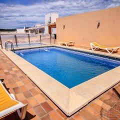 Отель San Juan Park Испания, Льорет-де-Мар - 1 отзыв об отеле, цены и фото номеров - забронировать отель San Juan Park онлайн бассейн