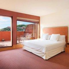 Hotel Melia Bilbao комната для гостей