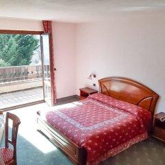 Отель Panoramique Италия, Сарре - отзывы, цены и фото номеров - забронировать отель Panoramique онлайн комната для гостей