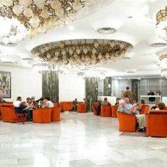 Отель El Hana Beach Сусс интерьер отеля фото 2