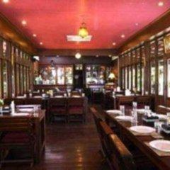 Rachawadee Resort and Hotel гостиничный бар
