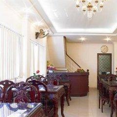 Saigon Crystal Hotel питание фото 2