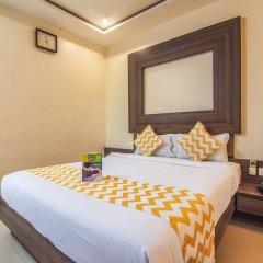 Отель FabHotel Golden Days Club комната для гостей фото 4