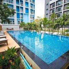 Отель Deeprom Pattaya Паттайя фото 11