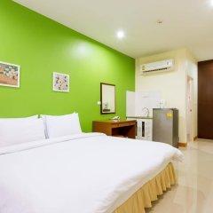 Отель Phuket Center Apartment Таиланд, Пхукет - 8 отзывов об отеле, цены и фото номеров - забронировать отель Phuket Center Apartment онлайн комната для гостей