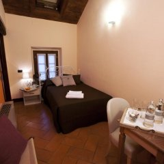 Hotel Morimondo Моримондо удобства в номере фото 2