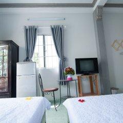 Shina Hotel удобства в номере