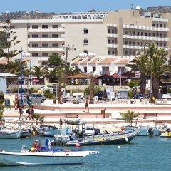 Nestor Hotel пляж фото 2