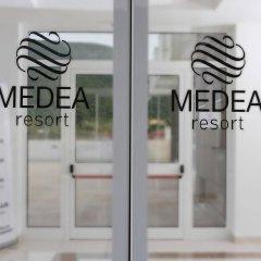 Отель Medea Resort Беллона балкон