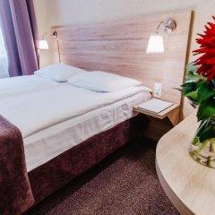 Невский Гранд Energy Отель 3* Стандартный номер с двуспальной кроватью фото 20