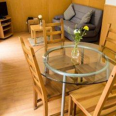 Отель Oriente Suites в номере фото 2
