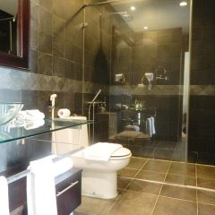 Отель Pacific Place ванная