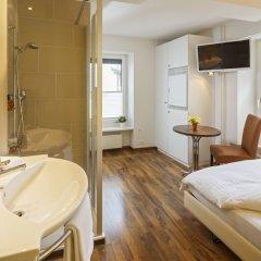 Отель APARTHOTEL Familie Hugenschmidt комната для гостей фото 5
