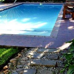 Отель Kududu Guest House Южная Африка, Аддо - отзывы, цены и фото номеров - забронировать отель Kududu Guest House онлайн бассейн фото 3
