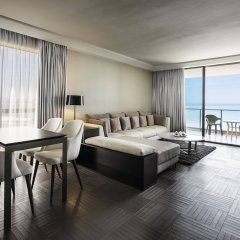 Отель Movenpick Hotel & Casino Malabata Tanger Марокко, Танжер - отзывы, цены и фото номеров - забронировать отель Movenpick Hotel & Casino Malabata Tanger онлайн фото 13
