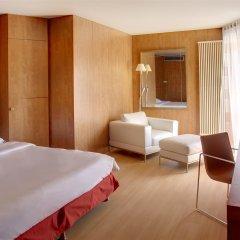 Отель Best Western Ronceray Opera Париж комната для гостей фото 3