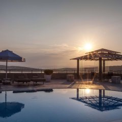 Sheraton Cesme Hotel, Resort & Spa Чешме бассейн фото 2