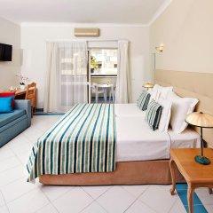 Отель Smartline Miramar Португалия, Албуфейра - отзывы, цены и фото номеров - забронировать отель Smartline Miramar онлайн комната для гостей фото 3