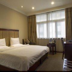 Starway Hotel Ladyman Xi'an Zhuque Gate Сиань комната для гостей фото 2