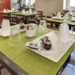 Отель Le Mistral Франция, Канны - отзывы, цены и фото номеров - забронировать отель Le Mistral онлайн питание фото 3