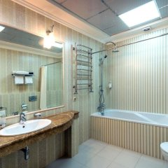 Villa Stanislavskyi Hotel Львов ванная фото 2