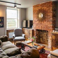 Отель Artist Residence Великобритания, Брайтон - отзывы, цены и фото номеров - забронировать отель Artist Residence онлайн интерьер отеля