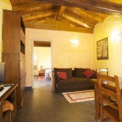 Отель Residenza Pesce D'oro Италия, Вербания - отзывы, цены и фото номеров - забронировать отель Residenza Pesce D'oro онлайн комната для гостей