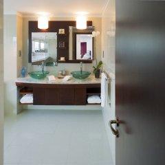 Отель Jumeirah Living - World Trade Centre Residence ванная
