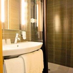 Park Hotel Porto Aeroporto ванная фото 2