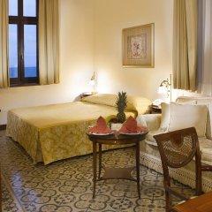 Отель Casino Rodos Grande Albergo Delle Rose комната для гостей фото 3