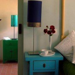 Отель Casa Azzurra Монтекассино удобства в номере фото 2