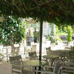 Epirus Hotel Саранда бассейн