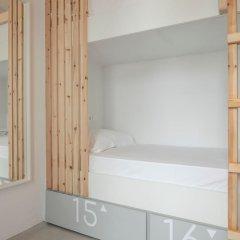 Отель Bedspot Hostel Греция, Остров Санторини - отзывы, цены и фото номеров - забронировать отель Bedspot Hostel онлайн удобства в номере