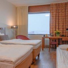 Отель Break Sokos Hotel Flamingo Финляндия, Вантаа - 6 отзывов об отеле, цены и фото номеров - забронировать отель Break Sokos Hotel Flamingo онлайн фото 5
