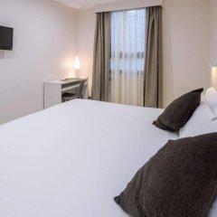 Отель SERHS Carlit Испания, Барселона - 4 отзыва об отеле, цены и фото номеров - забронировать отель SERHS Carlit онлайн комната для гостей фото 5
