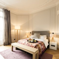 Отель Milestay - Saint Germain комната для гостей фото 2