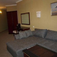 Гостиница Арле комната для гостей фото 4