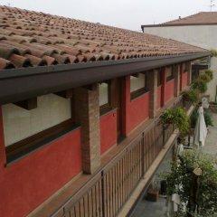 Hotel Ristorante La Bettola Урньяно фото 3