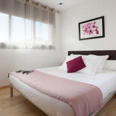 Отель Lugaris Rambla Барселона комната для гостей фото 3